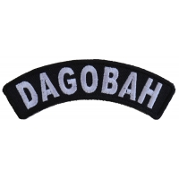 Dagobah Patch