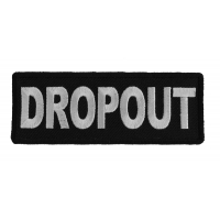 Dropout Patch
