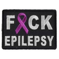 FCK Epilepsy Patch