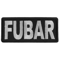 FUBAR Patch Fucked Up Beyond All Repair