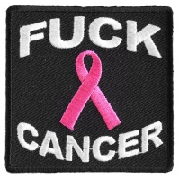 Fuck Cancer Patch