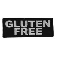 Gluten Free Patch
