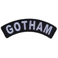 Gotham Patch