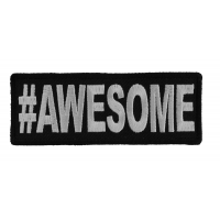Hashtag Awesome Patch