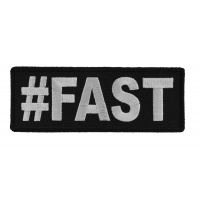 Hashtag Fast Patch
