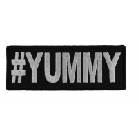 Hashtag Yummy Patch