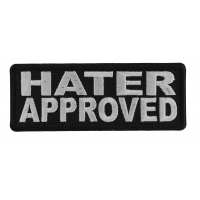 Hater Approved Patch