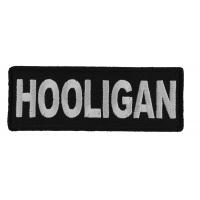 Holligan Patch