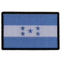 Honduras Flag Patch