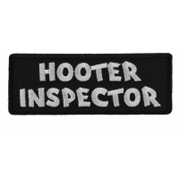Hooter Inspector Patch