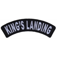 King's Landing Patch