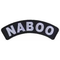 Naboo Patch