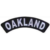 Oakland Patch