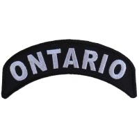Ontario City Patch