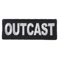 Outcast Patch