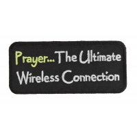 Prayer The Ultimate Wireless Connection Patch