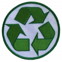 Recycle Patch