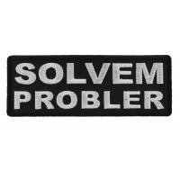Solvem Probler Patch
