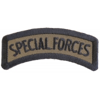 Special Forces Patch | US Army Military Veteran Patches