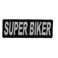 Super Biker Patch