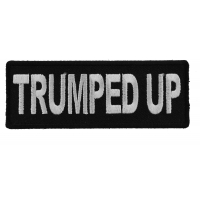 Trumped Up Patch