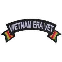 Vietnam Era Vet Patch | US Military Vietnam Veteran Patches