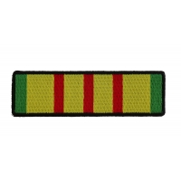 Vietnam Ribbon Patch | US Military Vietnam Veteran Patches