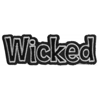 Wicked Patch
