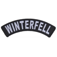 Winterfell Patch