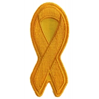 Yellow Ribbon Patch