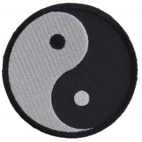 Ying Yang Patch
