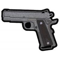 9 Mm Gun Patch