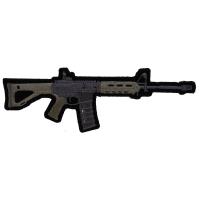 AR 15 Assault Rifle Patch