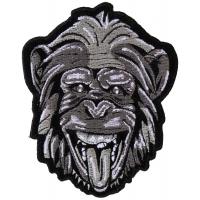 Party animal Monkey Patch