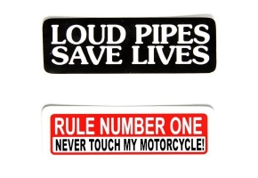 helmet stickers for bikers