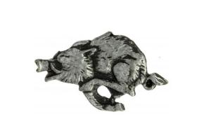 pins of animals