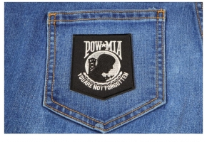 Shop POW MIA Veteran Patches