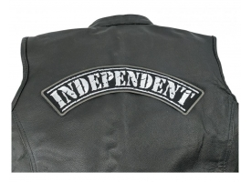 Shop Upper Back Biker Vest Patches