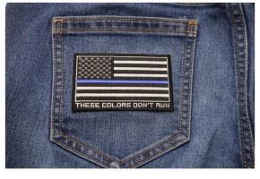 Shop 3.5 Inch American Flag Patches Embroidered and Iron on