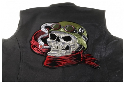 93f829789f Biker Patches for Motorcycle Riders - TheCheapPlace