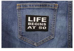 Life Begins at Whatever Age You Want