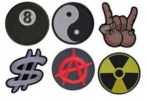Shop Novelty Patches