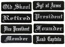 Old English Font Ranks