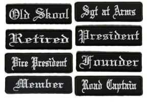 Old English Font Ranks