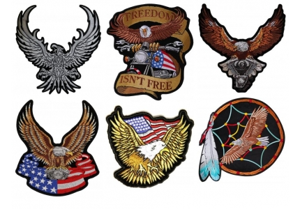 Biker Patch Guide   Outlaw Biker Patches   Biker Patch Rules