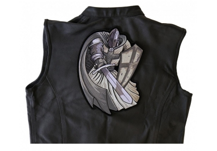 31fac30fa12ec Biker Back Patches for your Riding Jacket - TheCheapPlace