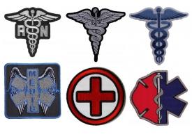 Shop EMT Patches for Emergency Medical Techs