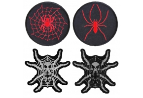 Spider Patches