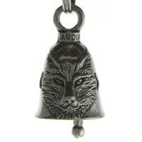 Wolf Guardian Bell