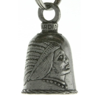 Indian Chief Guardian Bell